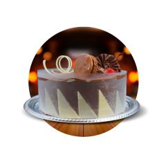 MILK CAKE - KG