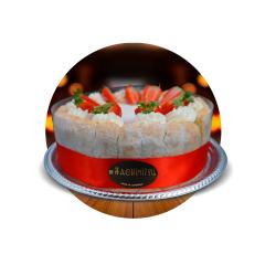 SHORT CAKE - KG