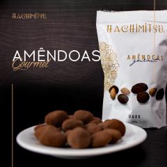 Amêndoas de chocolate 200g